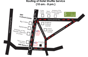 taxi-map-sratchada